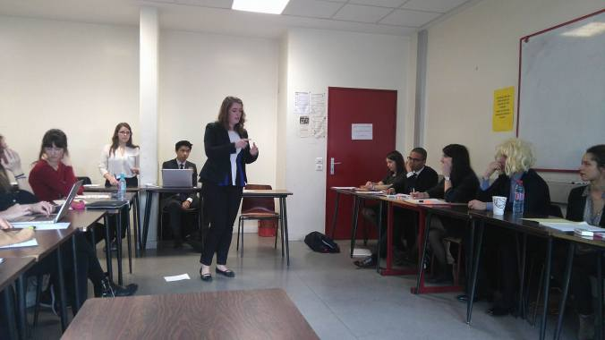 Texaco mock trial (2)