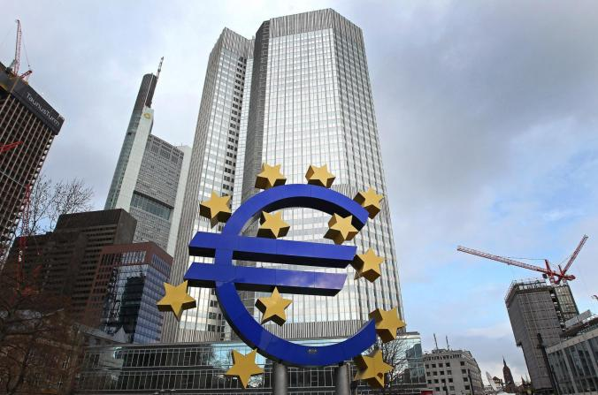 BCE-Francfort
